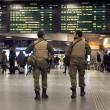 Bruxelles, allarme attentati: alzato il livello allerta16