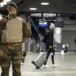 Bruxelles, allarme attentati: alzato il livello allerta2
