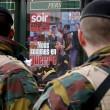 Bruxelles, allarme attentati: alzato il livello allerta4