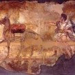 Carabinieri scoprono tesoro archeologico: Tomba eroe Paestum 2