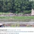 Aereo russo precipita in Sud Sudan: decine di morti FOTO