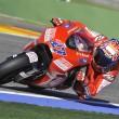 Casey Stoner torna alla Ducati. Come pilota o collaudatore? L'australiano, dopo i trionfi nella Motogp, oggi fa il collaudatore alla Honda.