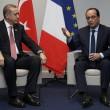 Conferenza sul clima a Parigi, Putin ed Erdogan non si incrociano