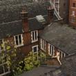 Donna nuda su un tetto a Londra. Ma è per... FOTO 2