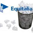 Equitalia, avvisi pagamento falsi: gli indirizzi mail-truffa