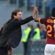 Roma-Lazio 2-0, la vince Garcia 5
