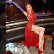 VIDEO YouTube-Heidi Klum diventa Jessica Rabbit ad Halloween