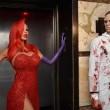 VIDEO YouTube-Heidi Klum diventa Jessica Rabbit ad Halloween 2