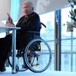 Morto Helmut Schmidt, cancelliere socialdemocratico 1974-1982: Germania in lutto