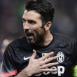 "Juventus, si ferma Buffon. Morata: ""Noi da scudetto"""