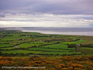 Irlanda on the road: ring of Kerry