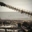 """Isis video CHOC. Torre Eiffel crolla: """"Peggio 11 settembre2"""