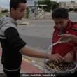 Isis in Libia, caramelle per festeggiare morti Parigi FOTO 2