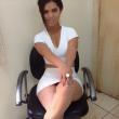 VIDEO YOUTUBE Karina Lemos, la nana più sexy del mondo FOTO2