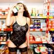 Leila Lowfire FOTO: la modella col seno più bello del mondo 30