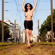 Leila Lowfire FOTO: la modella col seno più bello del mondo 13