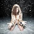 Leila Lowfire FOTO: la modella col seno più bello del mondo 29