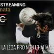 Messina-Juve Stabia: streaming Sportube diretta live Blitz, ecco come vederla