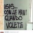 Paola Ferrari: Ultras aiutino forze ordine contro Isis FOTO 5