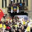 "Il Papa a Firenze: ""No a Chiesa ossessionata dal potere""11"