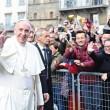 "Il Papa a Firenze: ""No a Chiesa ossessionata dal potere""03"