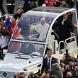 "Il Papa a Firenze: ""No a Chiesa ossessionata dal potere""09"