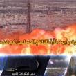 Caramelle e cartoline dall'inferno: Isis festeggia 04