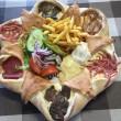 YOUTUBE Pizza vulcano: agli svedesi piace così...
