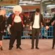 Ballando con le Stelle cerca talenti: Platinette balla VIDEO