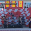 VIDEO YOUTUBE Jorge Lorenzo e Marc Marquez: fischi sul podio