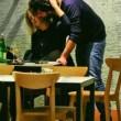 Francesco Renga, baci e carezze con Diana Poloni FOTO CHI04