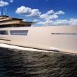 VIDEO YouTube. Symmetry, il super yacht del futuro