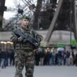 Parigi, dopo riapertura chiude di nuovo la Tour Eiffel14