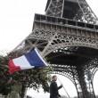 Parigi, dopo riapertura chiude di nuovo la Tour Eiffel9