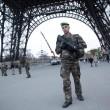 Parigi, dopo riapertura chiude di nuovo la Tour Eiffel15