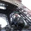 Parigi, dopo riapertura chiude di nuovo la Tour Eiffel2