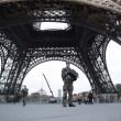 Parigi, dopo riapertura chiude di nuovo la Tour Eiffel3