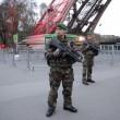 Parigi, dopo riapertura chiude di nuovo la Tour Eiffel4
