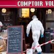 Parigi, caccia all'artificiere delle cinture kamikaze