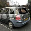Zafira vanno a fuoco: 220mila auto ritirate in Gb12