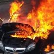 Zafira vanno a fuoco: 220mila auto ritirate in Gb06