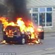 Zafira vanno a fuoco: 220mila auto ritirate in Gb10