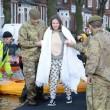 Gran bretagna sott'acqua dopo tempesta Desmond: 1 morto FOTO 10