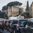 Traffico Roma in tilt: sciopero trasporti e targhe alterne 3