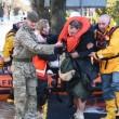 Gran bretagna sott'acqua dopo tempesta Desmond: 1 morto FOTO 9