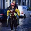 Gran bretagna sott'acqua dopo tempesta Desmond: 1 morto FOTO 8
