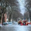 Gran bretagna sott'acqua dopo tempesta Desmond: 1 morto FOTO 6