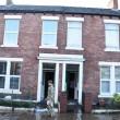 Gran bretagna sott'acqua dopo tempesta Desmond: 1 morto FOTO 5