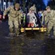 Gran bretagna sott'acqua dopo tempesta Desmond: 1 morto FOTO 2