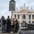 Traffico Roma in tilt: sciopero trasporti e targhe alterne 6